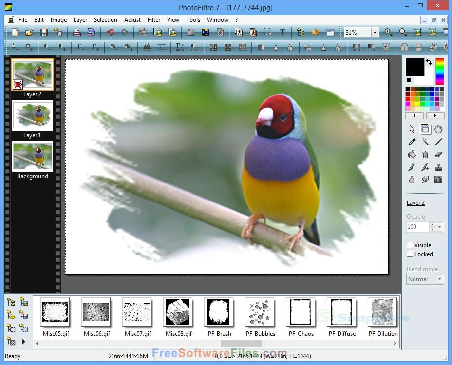 photofiltre studio free download