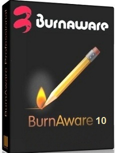 BurnAware Free 10.4 Download