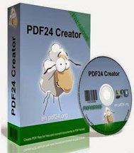 PDF24 Creator 8.2.1 Free Download