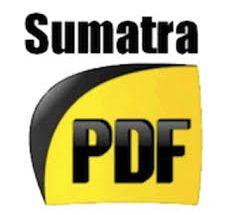 Sumatra PDF 3.1.2 Free Download