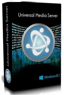Universal Media Server 6.7.2 Free Download