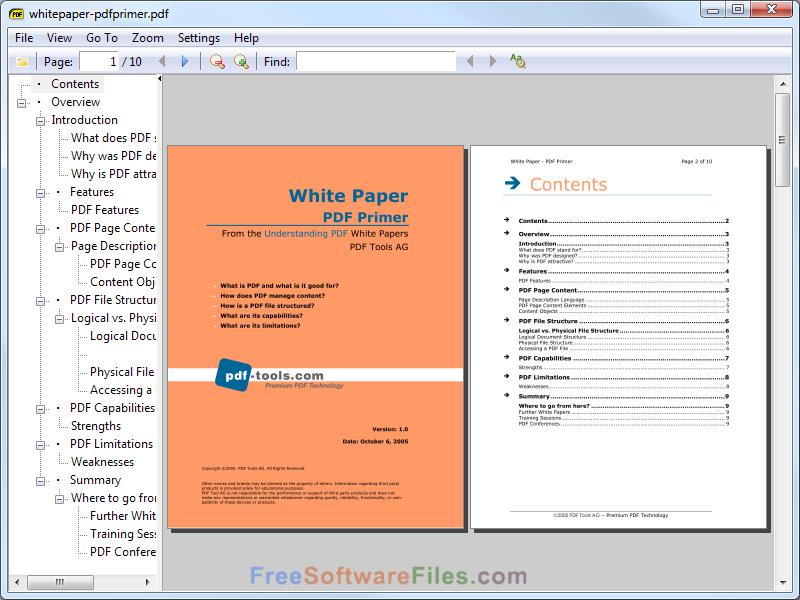 sumatra PDF 3.1.2 Free Download review