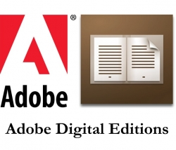 Adobe Digital Editions 4.5.2 Free Download
