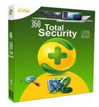 360 Total Security Essential 8.8.0.1043 Free