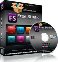 Free Studio 6.6 Free Download