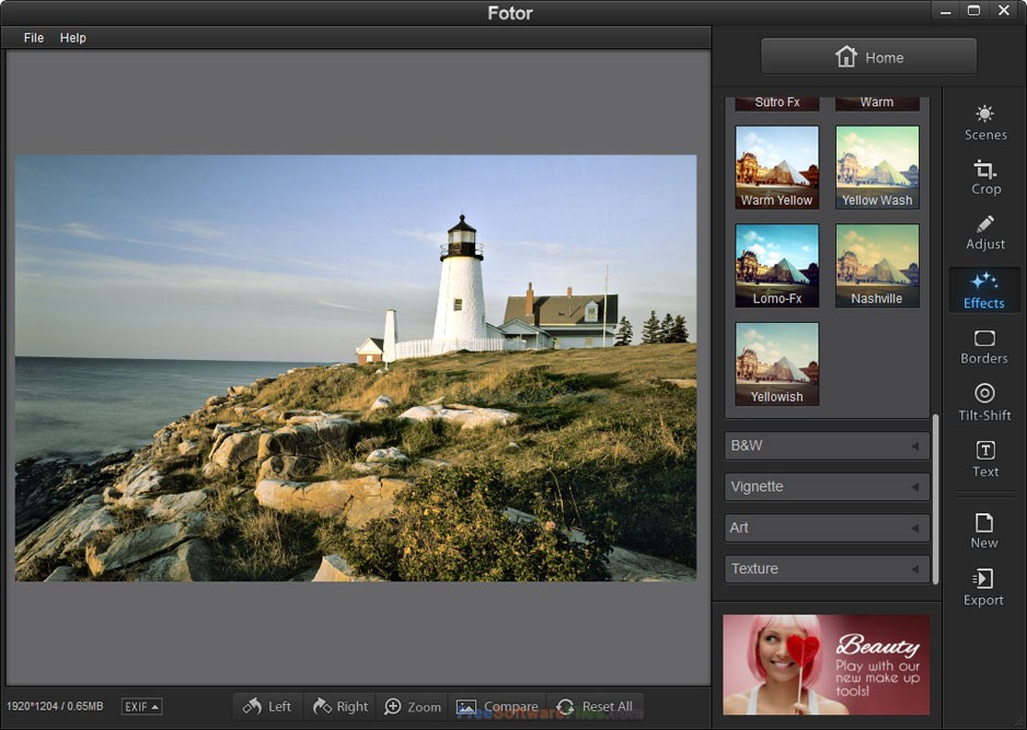 free download Fotor 3.1.1