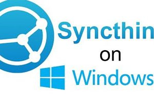 Syncthing 64-bit Free Download