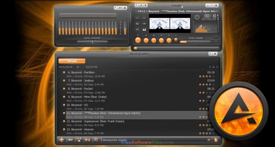 AIMP 4.50.2042 Latest Version Download