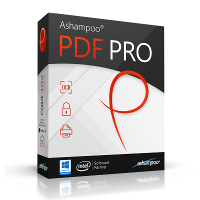 Ashampoo PDF Pro Free Download