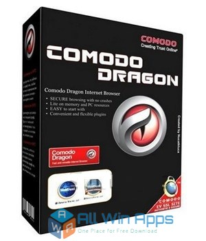 Comodo Dragon Browser 58.0.3029.114 Free Download
