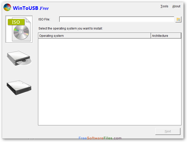 WinToUSB 3.8 Latest Version Download