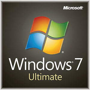 Windows 7 Ultimate with Office 2010 Free Download