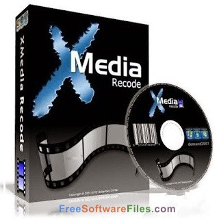 XMedia Recode 3.3.7.8 Free Download