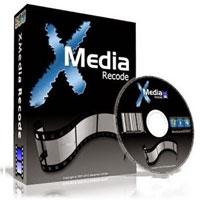 XMedia Recode 3.3.7.8 Free Download