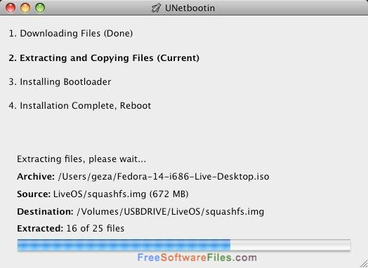 unetbootin windows 7 iso