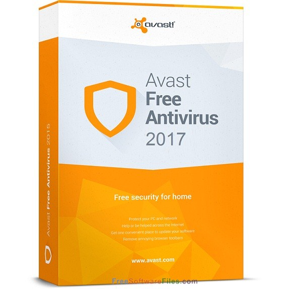 Avast Free Antivirus 2017 free download full version