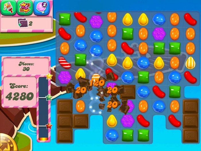 Candy Crush Saga for Windows PC Offline Installer Download