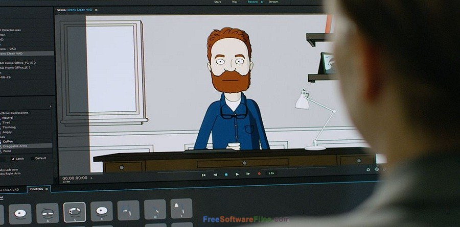 adobe character animator download free