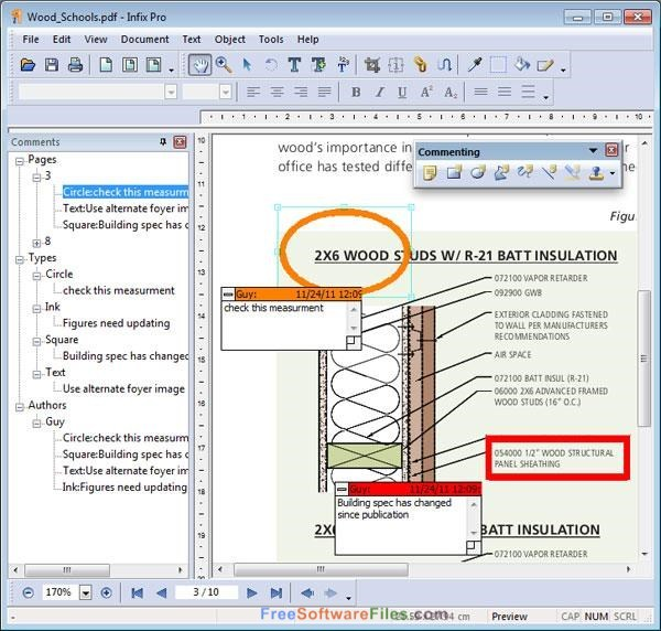 Infix PDF Editor Pro 7 Direct Link Download