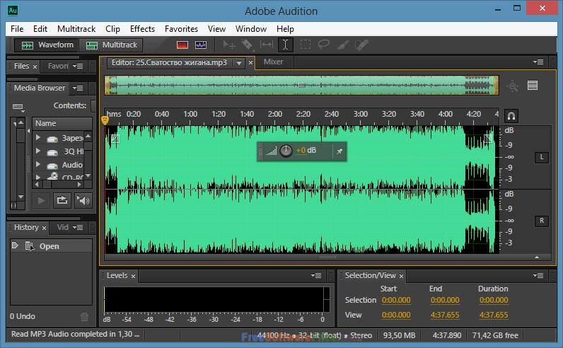 descargar adobe audition 3.0 64 bits