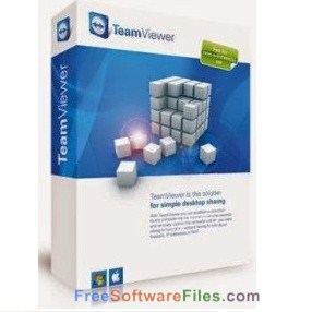 Portable TeamViewer Free Download