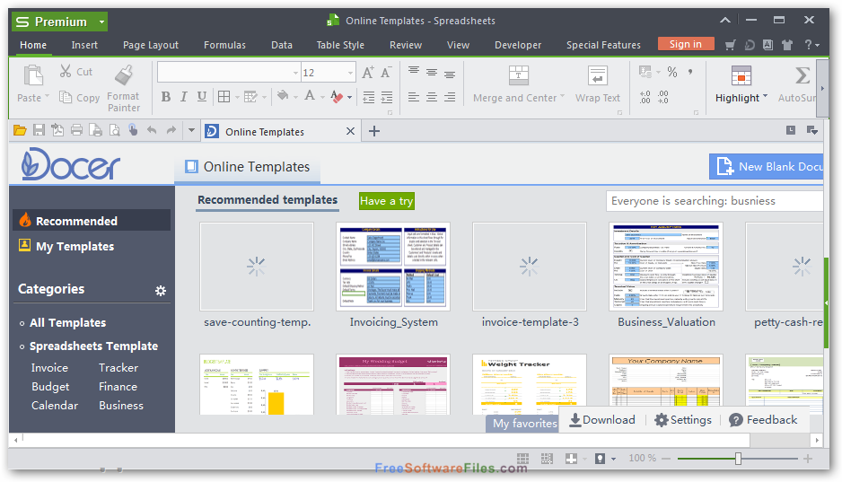 Portable WPS Office 10.2 Direct Link Download