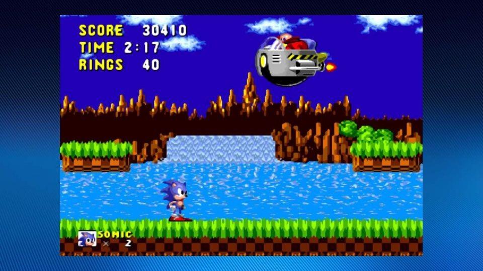 Sonic Games 1.0 Offline Installer Download