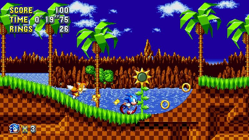 Sonic Games 1 0 Free Download