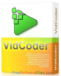 VidCoder 2.59 Free Download