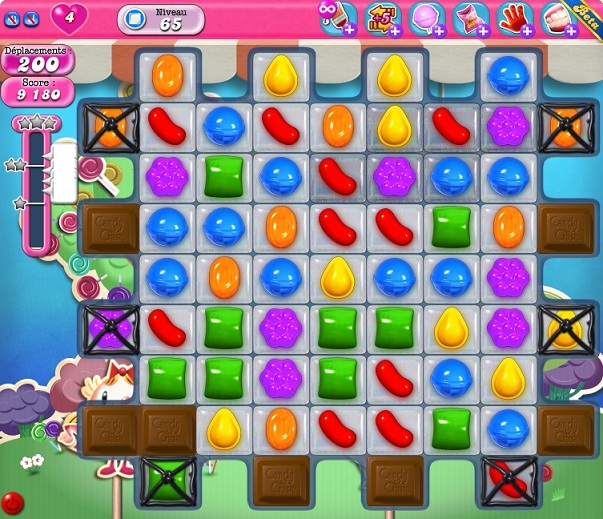 Candy Crush Offline