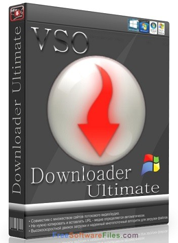 VSO Downloader Ultimate 5.0 Review