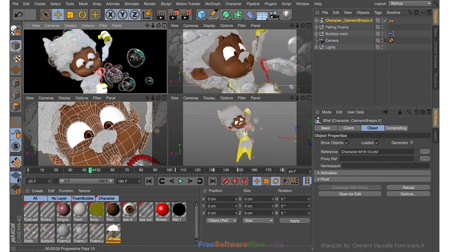 cinema 4d free download windows 7