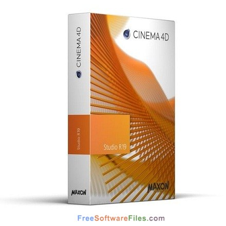CINEMA 4D Studio R19 Review