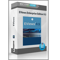 EViews Enterprise 2017 Free Download