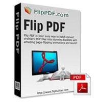 Flip PDF Portable 2.4.9.9 Free Download