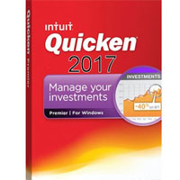 Intuit Quicken 2017 Free Download