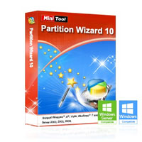 MiniTool Partition Wizard Bootable Free Download