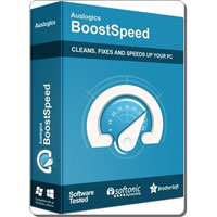 Portable Auslogics BoostSpeed 10 Free Download