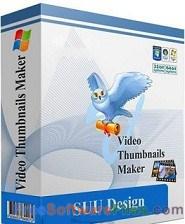 Video Thumbnails Maker 9 Review