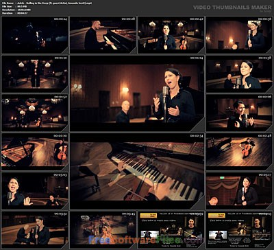 Video Thumbnails Maker 9 free download full version