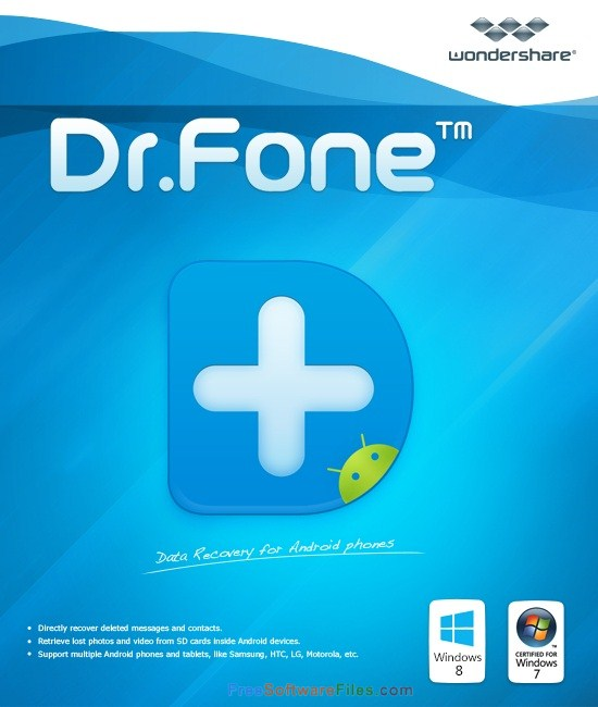 Wondershare Dr.Fone Review