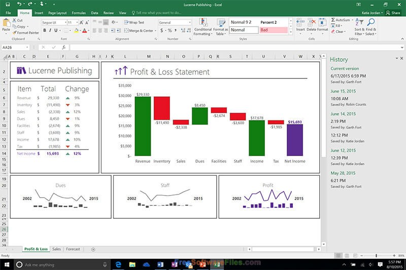 Office 2016 Professional Plus Free Download