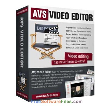 AVS Video Editor 7.3 Review