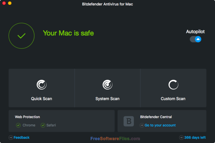 Bitdefender Total Security 2018 Offline Installer Download