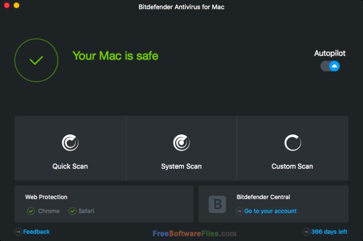 bitdefender total security 2018 download crack