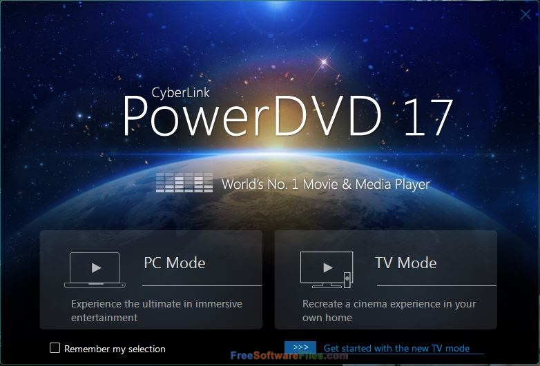 CyberLink PowerDVD Ultra 17 Direct Link Download