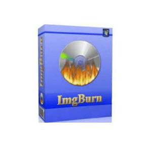 The official imgburn website.