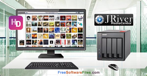 Jriver Media Center free download full version