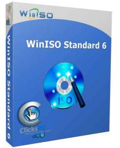WinISO Files Opener Review