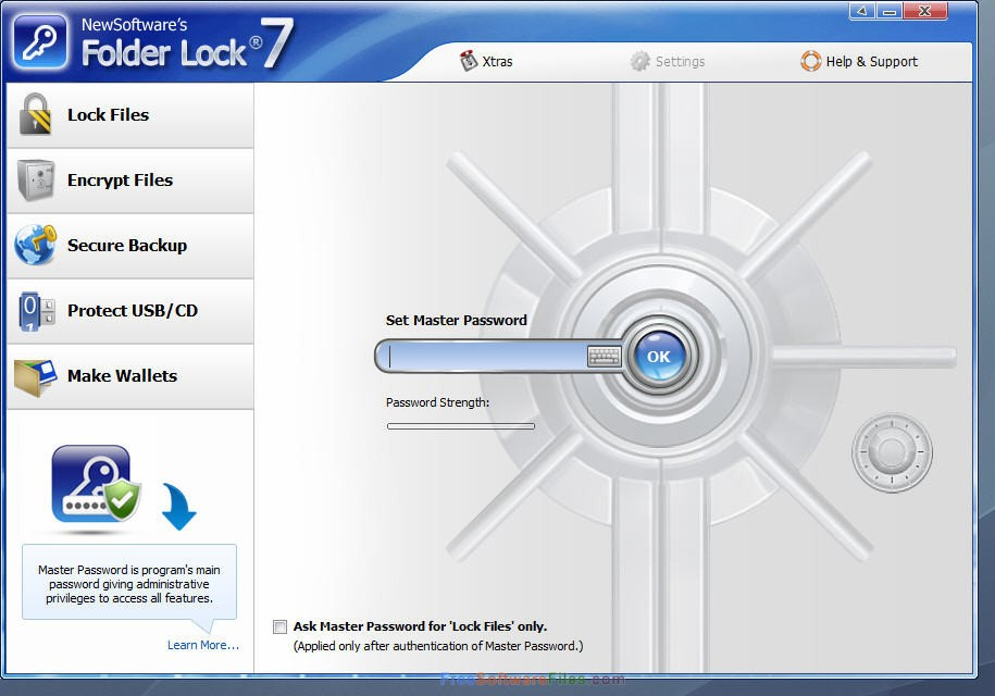 folder lock software for windows 7 free download full version